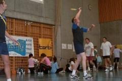 Fête de Jeux 2005 à Tramelan