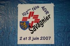 Fête du Val de Ruz 2007 Savagnier